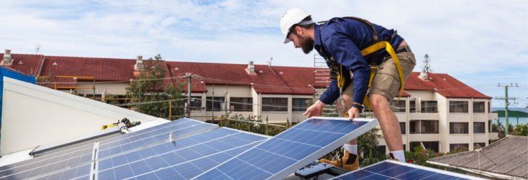 solar rebate for rental properties
