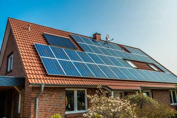 solar pv rebate