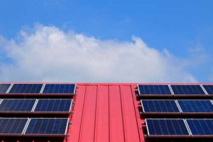 Victorian solar rebate for business